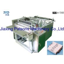 Nuevas llegadas SMT Stencil Clean Roll Rewinding Machine