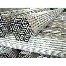 Tuyau en acier au carbone à basse pression