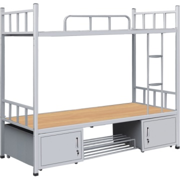Modern Dorm Bunk Bed