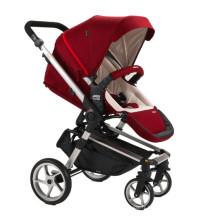 Poussette bébé style sport 2016 avec siège réversible