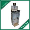 Custom Printing Beer PDQ Counter Cardboard Display Box Wholesale
