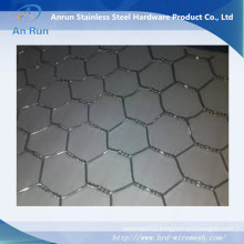 Stainless Steel Hexagon Perforated Wire Mesh