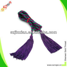 2015 new design decorative curtain tassels, small tiebacks