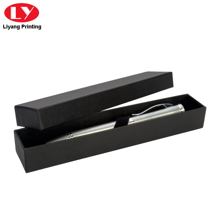 Pen Box Matte Black