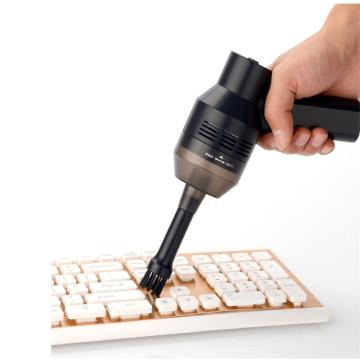 Настроить мини настольный USB пылесос для клавиатуры