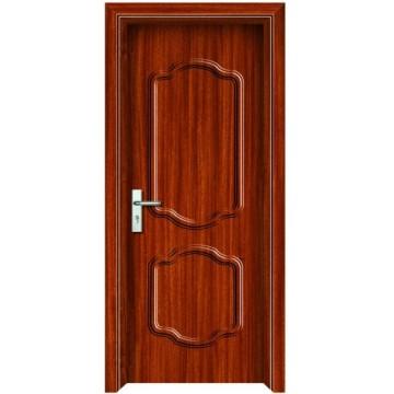 Frame de porta de PVC