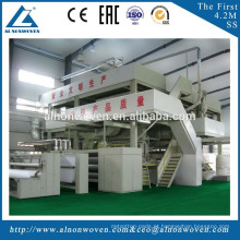 AL-2400mm SS PP Spunbond Nonwoven Fabric Making Machine