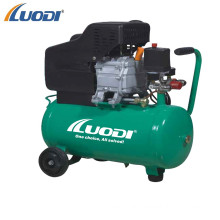 Portable piston direct driven Air Compressor 24L, with CE,ROHS