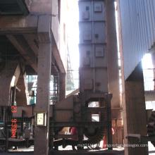 Large Angle Corrugated Waveform Sidewall Conveyor