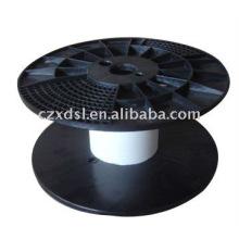 PVC tube plastic cable spools