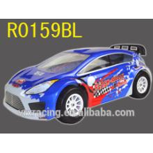 2015 Popular Racing Car 1:10th rc car rally, 1/10th rc nitro car,Two Speed rally car
