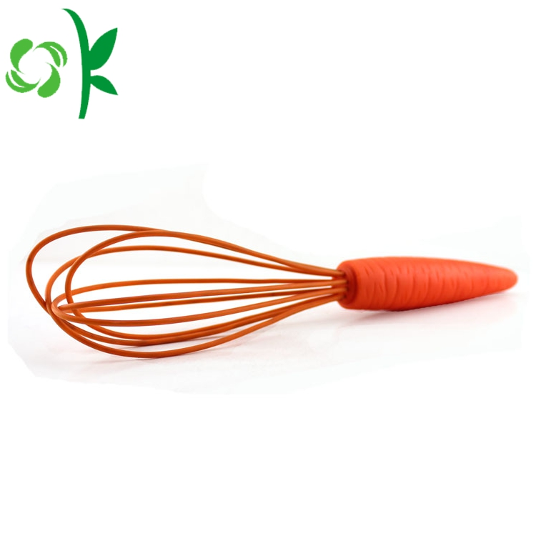 Silicone Egg Beater
