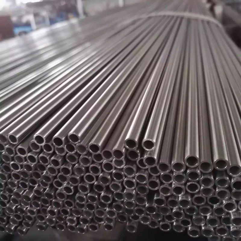 stainless steel BA tube (2)