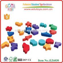 Juegos de juguete Juguetes de madera