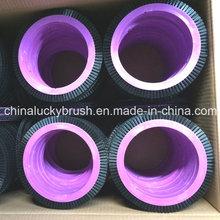 Cepillo de material de nylon negro para máquina Stenter Artos (YY-465)
