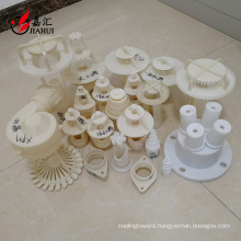 Crazy selling cooling tower nozzles with ABS material