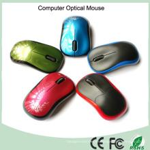 Ordenador portátil de la PC más nuevo Ratón óptico de la oficina del USB (M-810)
