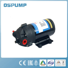 Used in small flow water dispenser or laboratory electric mini pump