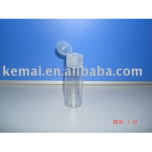 30ml flip cap bottle