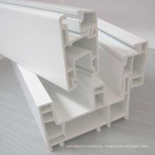Lubricante interno de PVC