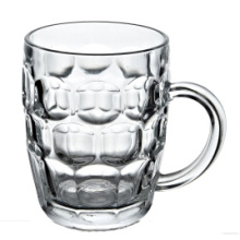 560ml Bierbecher / Glas Tankard / Bier Stein