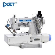 Máquina de coser con enclavamiento de alta velocidad DT500-01CB / EUT / DD Direct drive con cortadora automática
