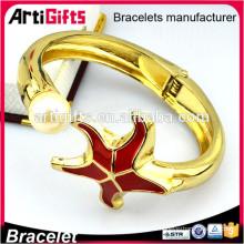 Различных конструкций Мода стиль искусственная морская звезда браслет