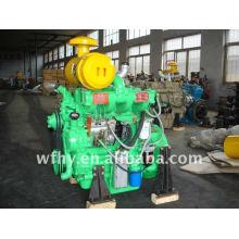 R4105ZD Weifang Ricardo Motor 56KW