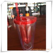 Garrafa de água fruta infusor para brindes promocionais (ha09060)