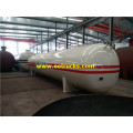 40m3 Propane Aboveground Storage Tanks