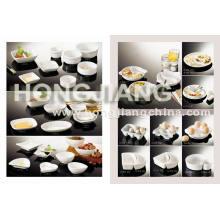 Отель Porcelain Посуда