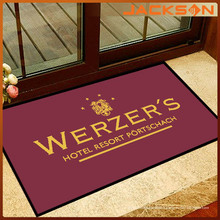 Vente en gros Fancy Cut Pile Home Door Mat