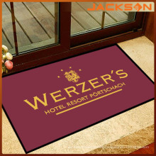 Wholesale Fancy Cut Pile Home Door Mat