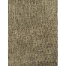 Tissu teint en fil de plaine Chenille de salon