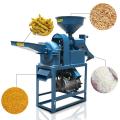 DAWN AGRO Máquina combinadora de descortezadora de arroz y molinillo 0816