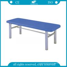 Sofá de exame de alta qualidade AG-Ecc05