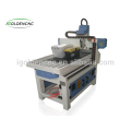 mini wood cnc router 4040 6060 cnc milling machine for wood metal