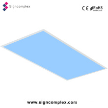 China SMD5050 Square Ceiling 60X120cm 2X4 LED RGB Panel Light