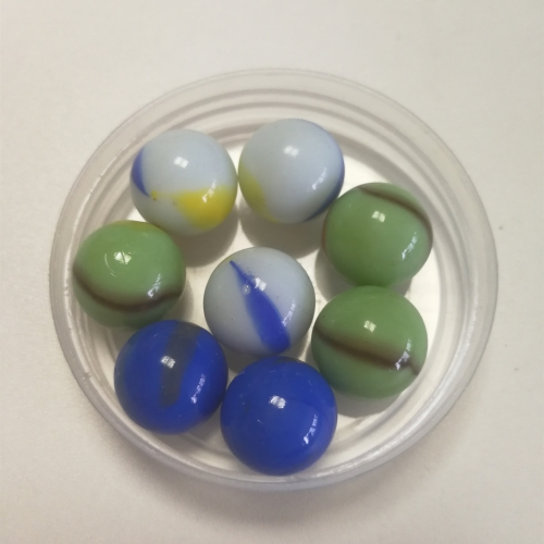 Bulk Glass Marbles