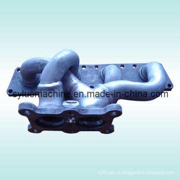 Воздухозаборник из углеродистой стали для автомобилей