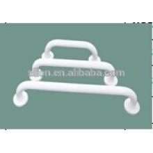 Barre de saisie de PVC d'urinoir
