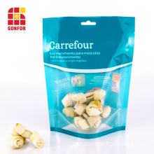 Carrefour Dog Treat Bag Com Janela Transparente