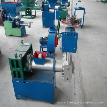 low noise foam plastic recycling granulator Machine