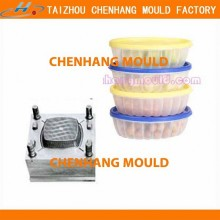 2016 cheap clear candy plastic box mold in need