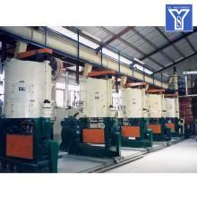 Automatisk Palm Kernel Oil Press Machine
