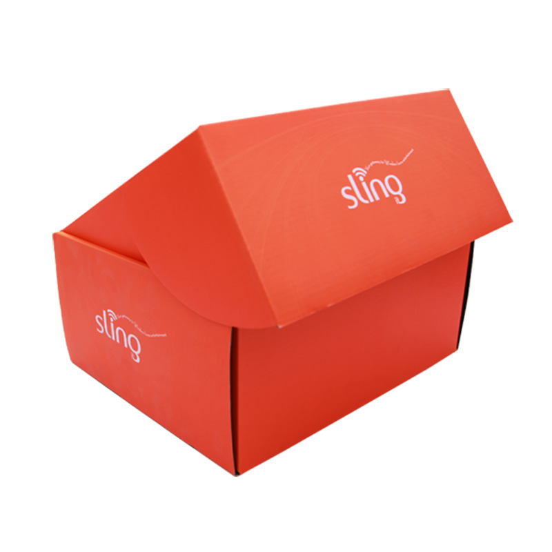 wholesale packaging paper box