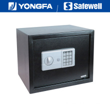 Safewell 30cm Height Ek Panel Electronic Safe
