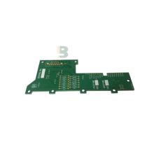 Shenzhen πρότυπο κεραμικά PCB πολλαπλών στρώσεων κεραμικά PCB