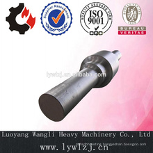 OEM Supply Forging Shaft Steps Of Mining Machinery