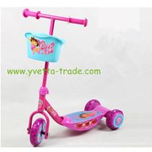 Mini scooter avec certification En 71 (YVC-010)